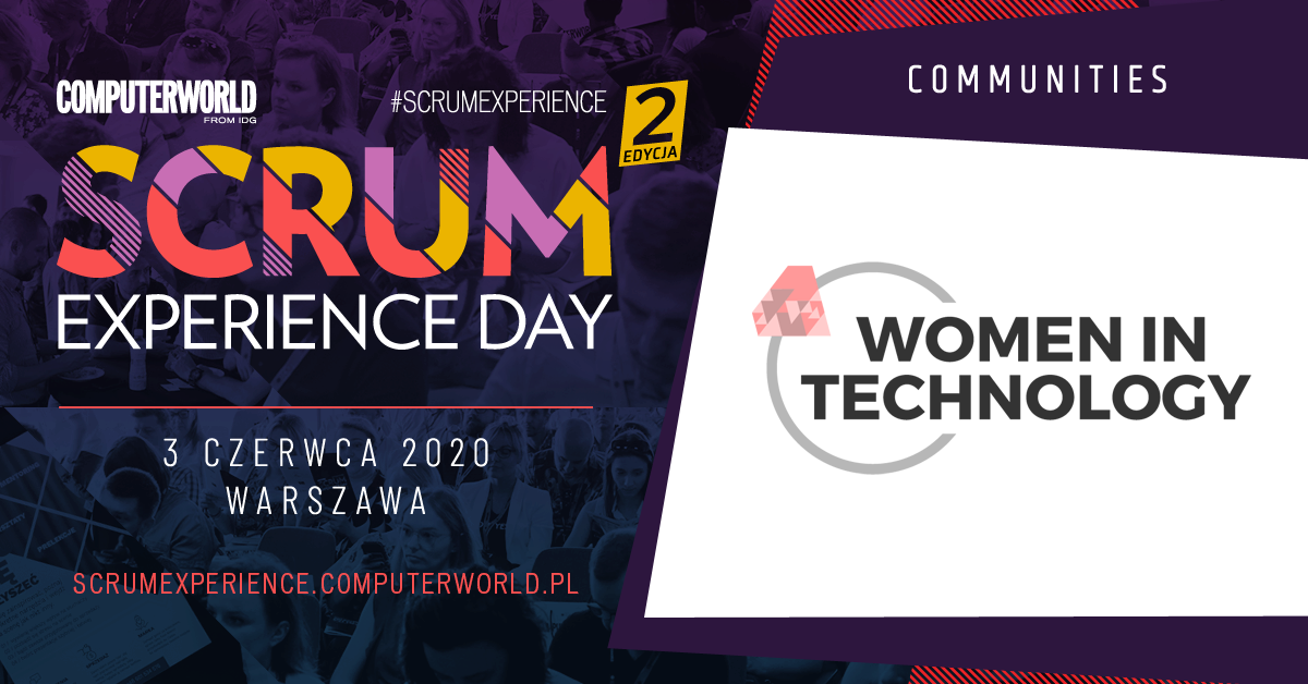 SCRUM EXPERIENCE DAY 2020